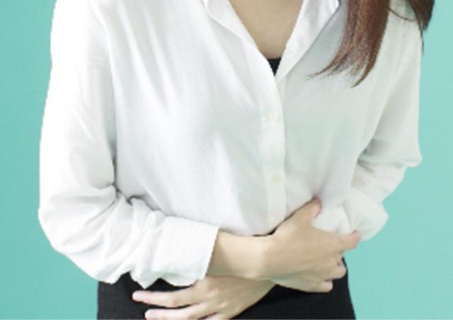 ストレスの影響を受けやすい消化器官